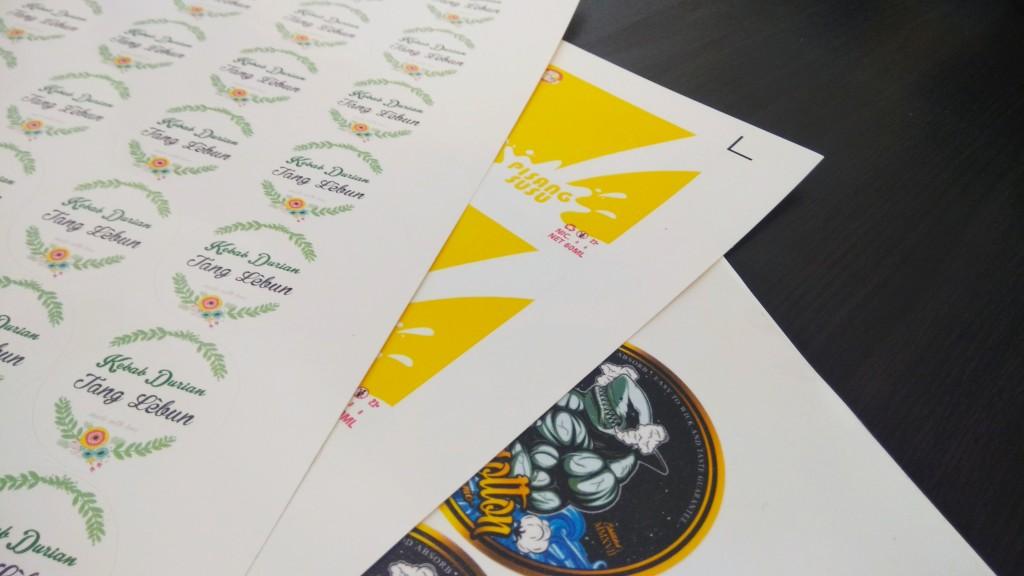cetak stiker murah surabaya, print & cut - pixel print