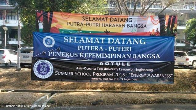 spanduk penyambutan, penyambutan mahasiswa baru, cetak banner, cetak spanduk, mahasiswa baru, percetakan murah, percetakan mahasiswa